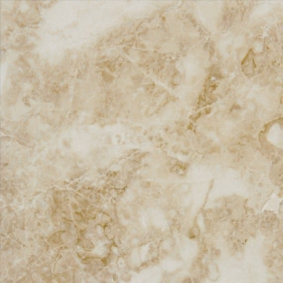 3001 CAPPUCCINO MARBLE TILES -  POLISHED 4